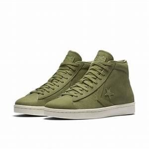 Converse Pro Leather Hi Top Uni one day sale!!!$$
